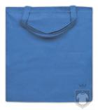 Bolsas Joytex Kapstadt Asas Cortas Colores color Blue 53 :: Ref: 53