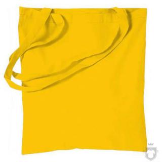 Bolsas Joytex Riad: Asas largas colores color Yellow 22 :: Ref: 22