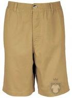 Pantalones Kariban Short multibolsillos color Beige :: Ref: beige