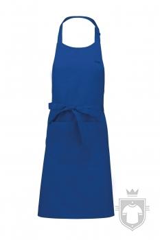 Delantales Kariban sommelier color Royal blue :: Ref: royal-blue
