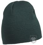 Gorras MB Beanie 1 color Dark Green :: Ref: dark-green