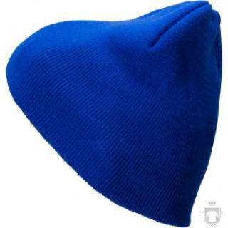 Gorras MB Beanie 1 color Royal :: Ref: royal