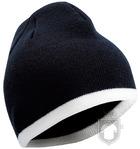 Gorras MB Beanie color Black - White :: Ref: black-white