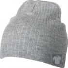Gorras MB Knitted Rib Beanie color Ash :: Ref: ash