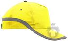 Gorras MK Bordes reflectantes color Yellow :: Ref: 05