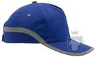 Gorras MK Bordes reflectantes color Blue :: Ref: 19