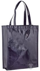 Bolsas MK Ides metalizada color Black :: Ref: 02
