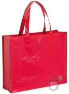 Bolsas MK Flubber laminado color Red :: Ref: 03