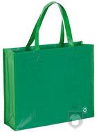 Bolsas MK Flubber laminado color Green :: Ref: 04