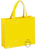 Bolsas MK Flubber laminado color Yellow :: Ref: 05