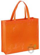 Bolsas MK Flubber laminado color Orange :: Ref: 07