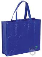 Bolsas MK Flubber laminado color Blue :: Ref: 19
