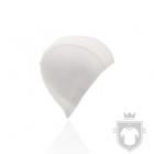Gorros piscina MK Micra color White :: Ref: 01