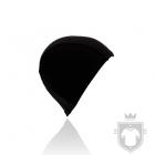 Gorros piscina MK Micra color Black :: Ref: 02
