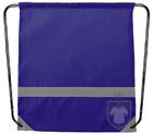 Bolsas MK Lemap color Blue :: Ref: 19