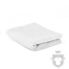 Toallas MK Kotto color White :: Ref: 01