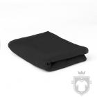 Toallas MK Kotto color Black :: Ref: 02