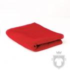 Toallas MK Kotto color Red :: Ref: 03
