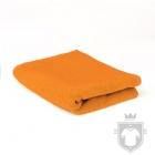 Toallas MK Kotto color Orange :: Ref: 07