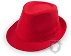 Gorras MK Likos color Red :: Ref: 03