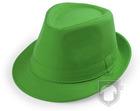 Gorras MK Likos color Green :: Ref: 04