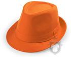 Gorras MK Likos color Orange :: Ref: 07