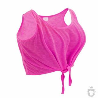 Camisetas MK Slem color Fluo fuchsia :: Ref: 266