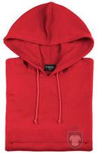 Sudaderas MK Theon color Red :: Ref: 03