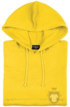 Sudaderas MK Theon color Yellow :: Ref: 05