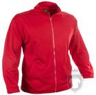 Chaquetas MK Klusten color Red :: Ref: 03