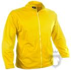 Chaquetas MK Klusten color Yellow :: Ref: 05