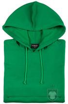Sudaderas MK Theon Kids color Green :: Ref: 04