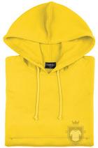 Sudaderas MK Theon Kids color Yellow :: Ref: 05