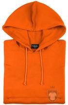 Sudaderas MK Theon Kids color Orange :: Ref: 07