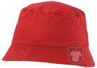 Gorras MK Marvin color Red :: Ref: 03
