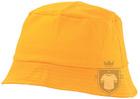 Gorras MK Marvin color Yellow :: Ref: 05
