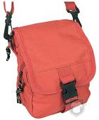 Bolsas MK Piluto color Red :: Ref: 03