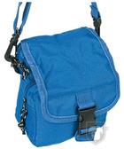 Bolsas MK Piluto color Royal Blue  :: Ref: 228