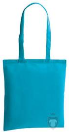 Bolsas MK Fair asas largas color Light blue  :: Ref: 21