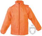 Chubasqueros MK Chubasquero Grid color Orange :: Ref: 07