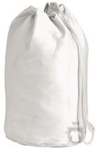 Bolsas MK Petate rover algodon color White :: Ref: 01