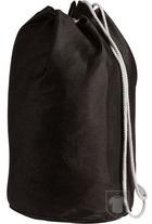 Bolsas MK Petate rover algodon color Black :: Ref: 02