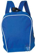 Bolsas MK Pandora color Blue - white :: Ref: 109
