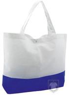 Bolsas MK Bagster color White-blue :: Ref: 119
