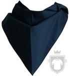 Panuelos RTN Triangular algodón 80X57 color Navy blue :: Ref: marino