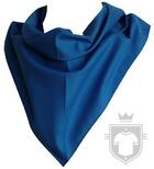 Panuelos RTN Triangular algodón 100X70 color Azulina :: Ref: azulina