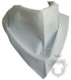 Panuelos RTN Triangular algodón 100X70 color White :: Ref: blanco