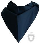 Panuelos RTN Triangular algodón 100X70 color Navy blue :: Ref: marino