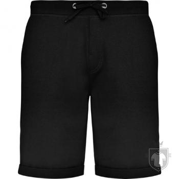 Pantalones Roly Spiro color Black :: Ref: 02