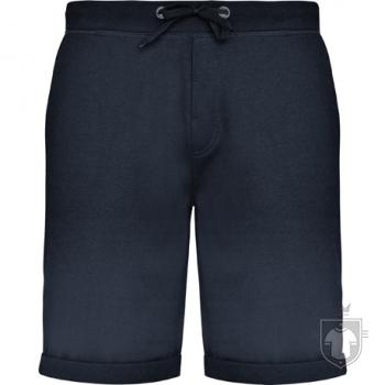 Pantalones Roly Spiro color Navy blue :: Ref: 55